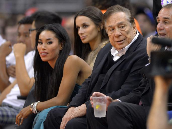 Donald-Sterling-kraj-terena