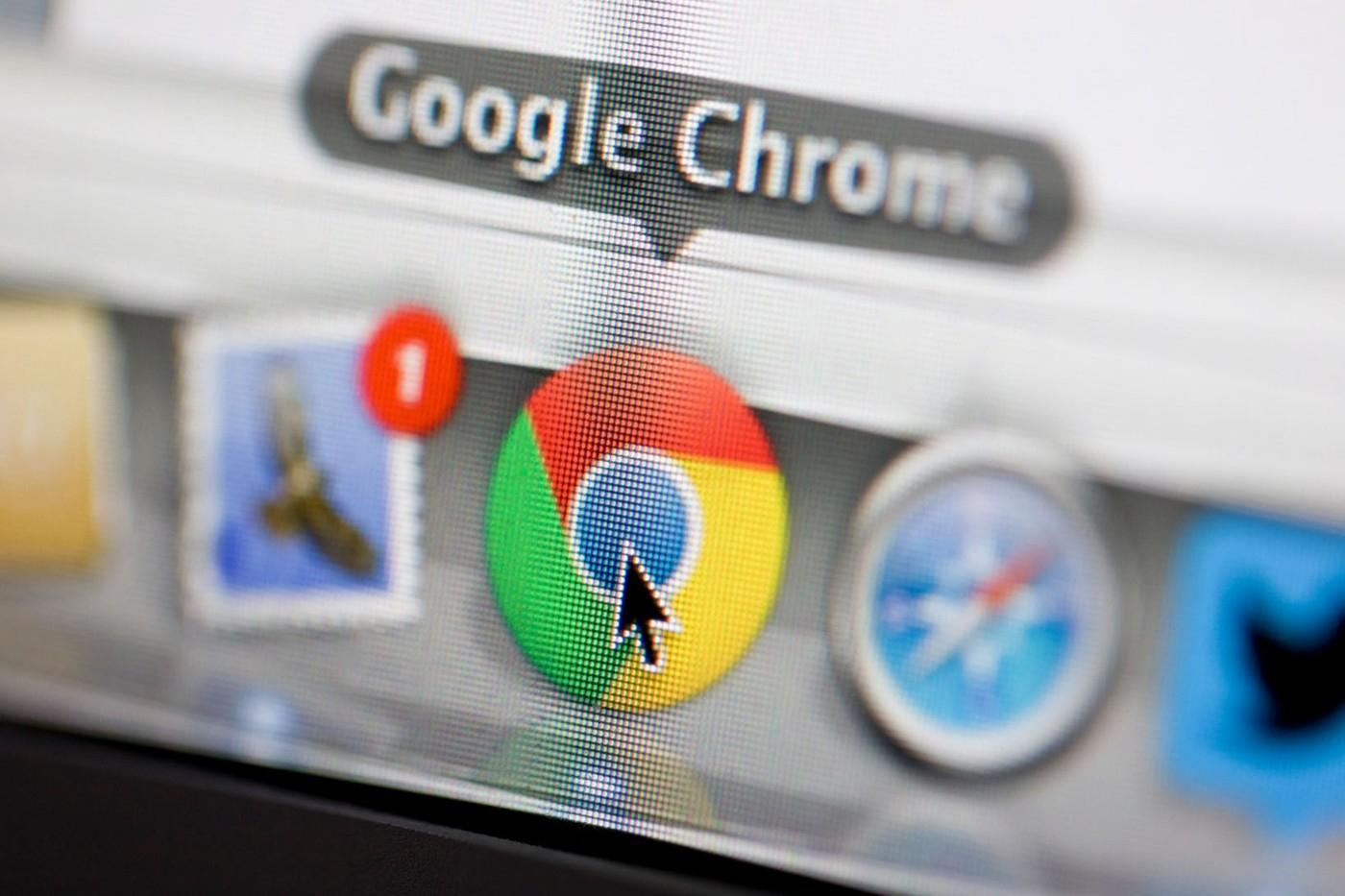 Google Chrome internet pretraživač