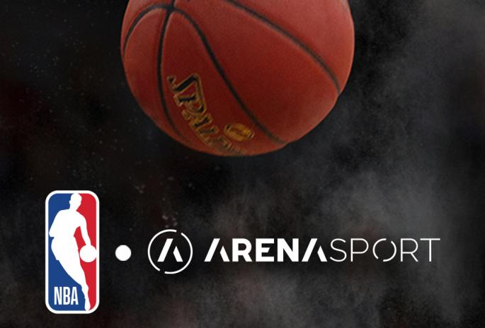 NBA Arena Sport TV