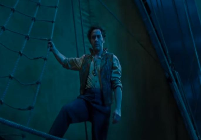 Robert Dauni Džunior