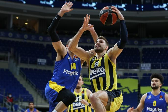Foto: Euroleague