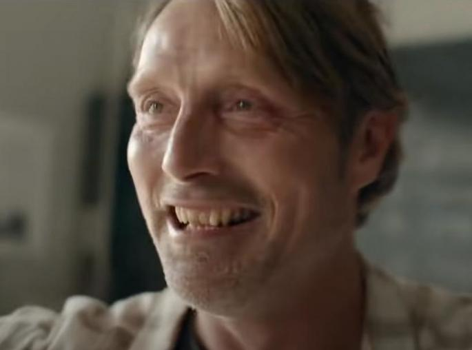 Mads Mikelsen