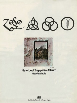 Led Zeppelin IV - Deluxe