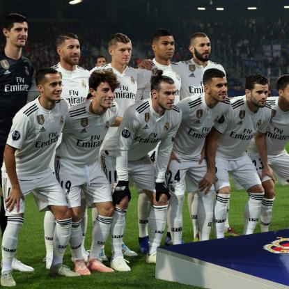 FK Real Madrid