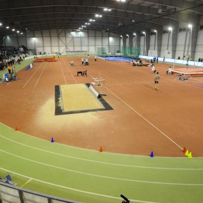 Serbian Open Indoor Meeting