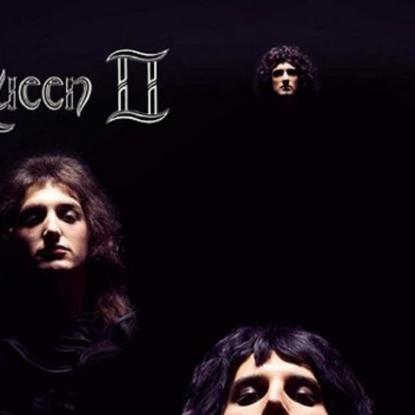 Album grupe Queen