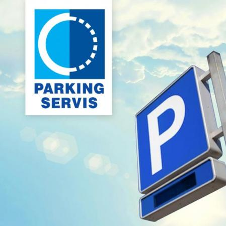 JKP Parking servis