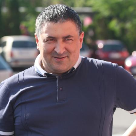Ivica Toncev
